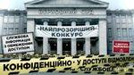 Отбор в новый Верховный суд: засекречена значительная  часть информации о конкурсе