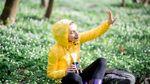 Прогноз погоди на 28 квітня: спека та дощі, в Києві – сухо