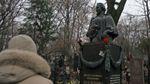 Стало известно, кто ограбил могилу Леси Украинки