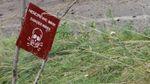 За кількістю жертв підривів на мінах Україна обігнала гарячі точки світу