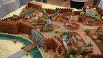 Солодкий день народження: як Івано-Франківськ святкував 355-ліття