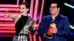 MTV Movie & TV Awards: список переможців та фото з церемонії