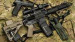 Вкрадену зброю з АТО продавали в кількох областях України, – СБУ