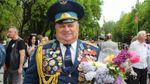 Екс-депутат Запорізької міськради видавав себе за ветерана Другої світової війни: фотофакт