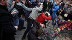 Головні новини 9 травня: День перемоги з присмаком крові, страта російського солдата в Сирії