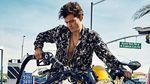 Орландо Блум показав оголений торс у модній фотосесії