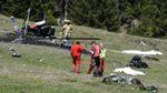В Альпах розбився приватний вертоліт: є жертви