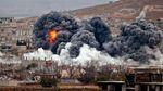 Вибухи сталися на військових складах у Сирії: багато загиблих