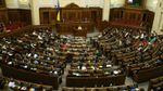 Які законопроекти не внесли до порядку денного Погоджувальної Ради