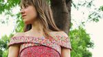 Дівчина створила незвичайну сукню з цукеркових обгорток: фото