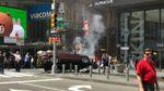 Автомобиль врезался в людей в Нью-Йорке: появились жуткие фото
