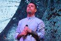 """Лідер BRUTTO Міхалок зібрав аншлаг на унікальному """"сольнику"""" в Києві"""