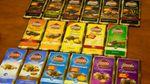 Україна застосувала антидемпінгові заходи до російського шоколаду