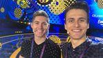 Ведучі Євробачення-2017 скористалися Притулою для обопільного жарту