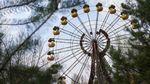 Прип'ять: яким було місто до Чорнобильської катастрофи