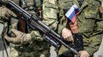 Боевики ожидают наступления украинских войск на Донбассе