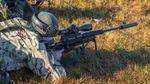 Українські нацгвардійці стали найкращими снайперами світу
