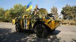 Украинские воины оттеснили врага на километр, – журналист