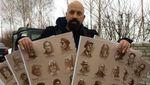 Как карикатурист отреагировал на украиноязычные квоты для телевидения