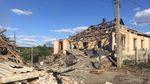 """Як виглядає Авдіївка після обстрілу """"Градами"""": фото розрухи"""