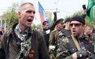 """Росія відправляє бойовиків """"ЛНР"""" з українськими паспортами воювати в Сирію, – ІС"""