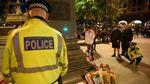 Вибух у Манчестері: з'явилися фото та деталі про підривника