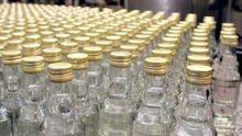 Українці не довезли росіянам 500 літрів спирту