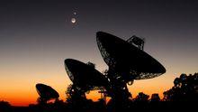 Вчені отримали п'ять загадкових сигналів з іншої галактики