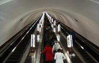 """Тайны самой глубокой в мире станции метро — """"Арсенальная"""""""