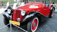 Львовские автогонки достойно конкурировали с соревнованиями в Монте-Карло