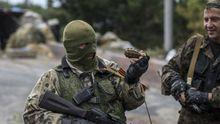 В штабе АТО объяснили, почему активизировались боевики