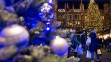 ТОП-10 пісень, що створять різдвяну атмосферу