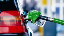 В Украине снизили цену на бензин