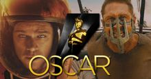 Оскар-2016: голосуй за свого фаворита
