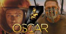 Оскар-2016: голосуй за своего фаворита