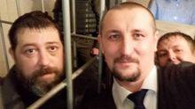 """Суд пересмотрел меры пресечений бойцам """"Правого сектора"""""""