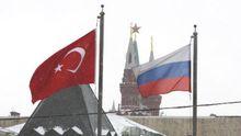 Стало відомо, якими будуть перші контрсанкції Туреччини проти Росії