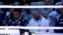 Фьюри сделал очередное скандальное заявление о Кличко
