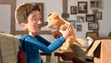 Мультфильм, который собрал более 50 наград, выложили в сеть