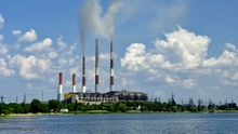 Вместо обещанного угля из ЮАР, украинские ТЭС получают топливо от людей Медведчука, — СМИ