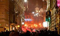 У Львові зустріли Китайський новий рік