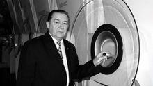 Микола Сядристий — найкращий мініатюрист світу