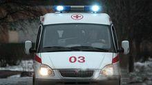 Вагітну жінку забили до смерті у Києві