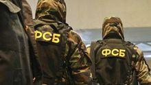 В Крыму снова обыскивают крымских татар: над селами летают вертолеты