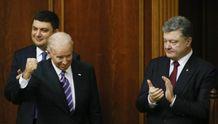 Білий дім звернувся до української коаліції