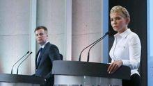 Топ-новини: Наливайченко і Тимошенко тепер разом, скандал в новій поліції Одеси