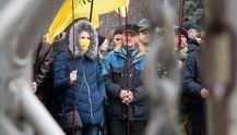 В Одесі відбувся марш проти окупації