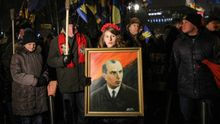 В Киеве может появиться проспект Бандеры