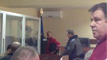 Краснова снова повезли в больницу из зала суда