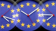 ЄС назвав останню проблему України для безвізового режиму
